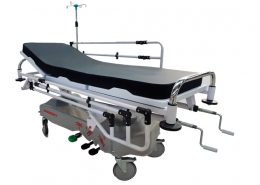 برانکارد هیدرولیک (ICU/CCU)