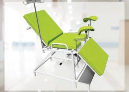 صندلی ژنیکولوژی الکتریکی