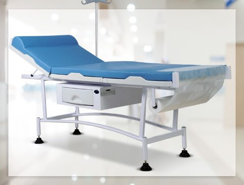 تخت معاینه مدل M90