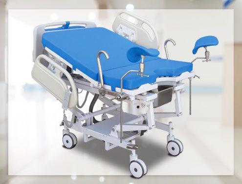 تخت زایمان مدل EW13000